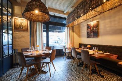 Bistro Ateneu a fost desemnat Restaurantul Anului 2019 în România