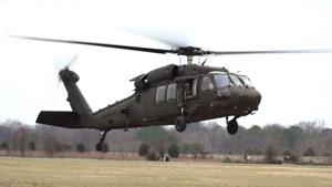 România va găzdui centrul regional de echipare şi întreţinere a elicopterelor Black Hawk pentru Europa