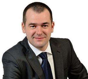 Teodor Blidăruş preia Preşedinţia Asociaţiei Patronale a Industriei de Software și Servicii