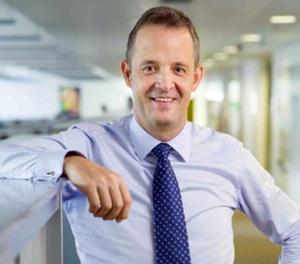 Bob De Man este noul Director General al Raiffeisen Leasing România