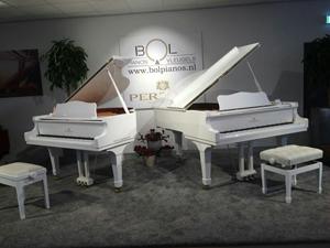 Discount la pianele si pianinele acustice Boem Club Pianos pentru inceperea anului scolar