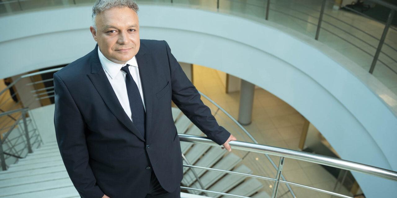 Bogdan Dumitrescu, CEO HTSS: Farmaciile online și-au crescut vânzările cu 1.373% în 2020