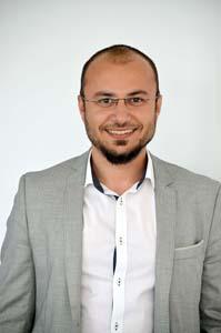 Bogdan Mitrofan este noul director de resurse umane al companiei TotalSoft