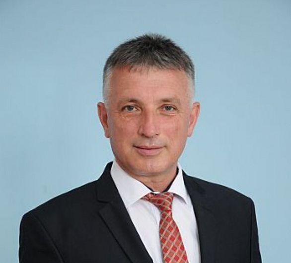 Liviu Bostan a fost numit preşedinte al Agenţiei Naţionale pentru Achiziţii Publice