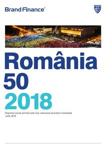 Dacia râmăne cel mai valoros brand românesc, depășind în 2017 valoarea de un miliard de euro