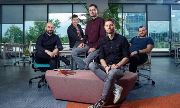Startup-ul românesc Bright Spaces a primit capital francez