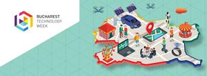 Bucharest Technology Week programează între 23 și 29 aprilie peste 40 de evenimente pe teme de inovație, tehnologie, soluții IT și start-up-uri