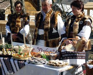 Bucovina este destinația preferată pentru mini-vacanța de Paște
