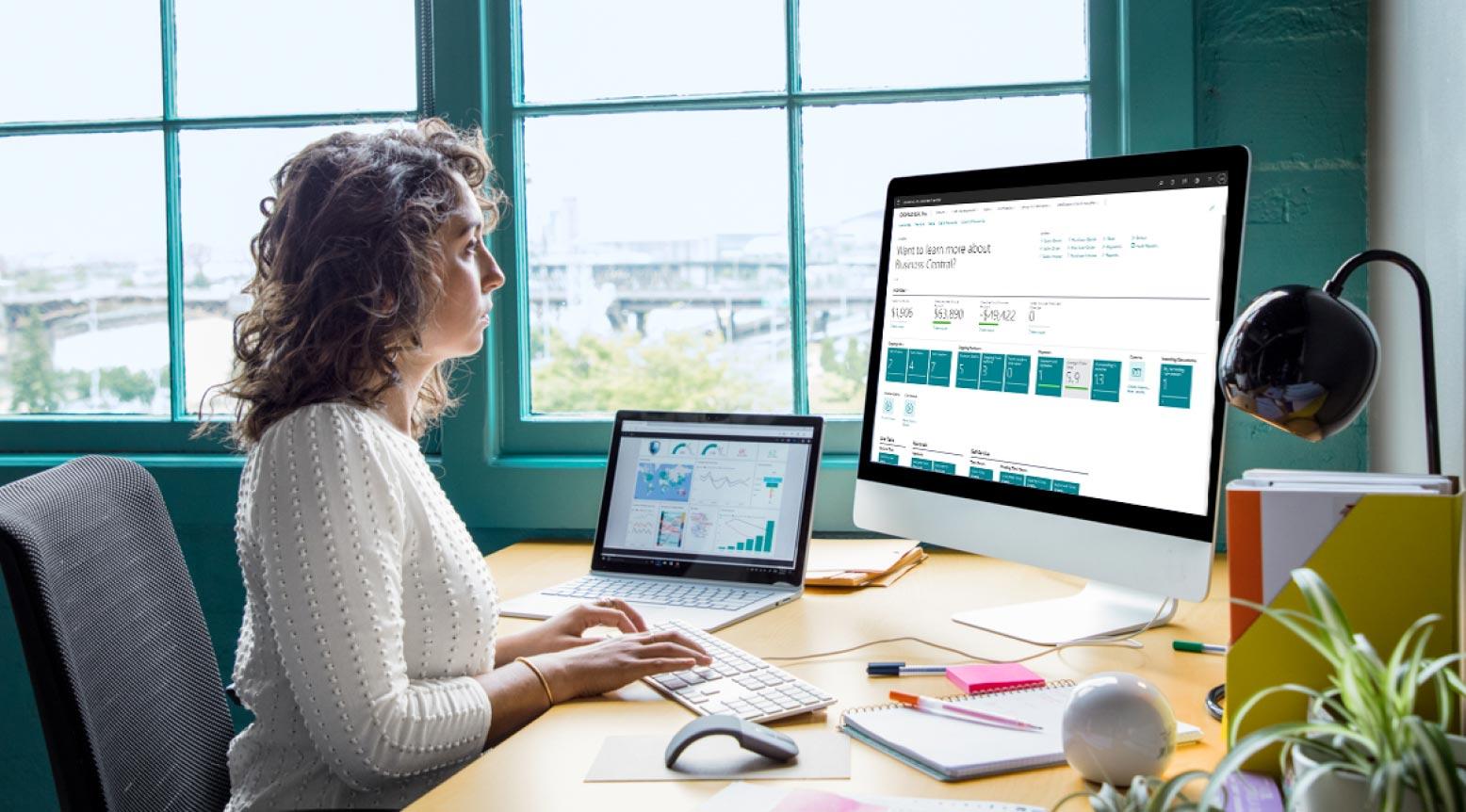 Microsoft lansează Dynamics 365 Business Central pe piața din România