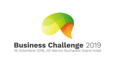 """BUSINESS CHALLENGE 2019, București: """"It's all about Success and Failure, but most of all it's about not giving up!"""