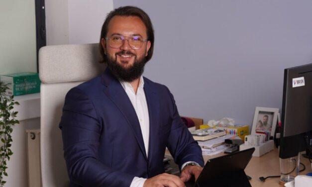 Claudiu Mihail Bisnel, Brisk Group: Traiul în condiții de sustenabilitate nu mai reprezintă un lux, ci o necesitate