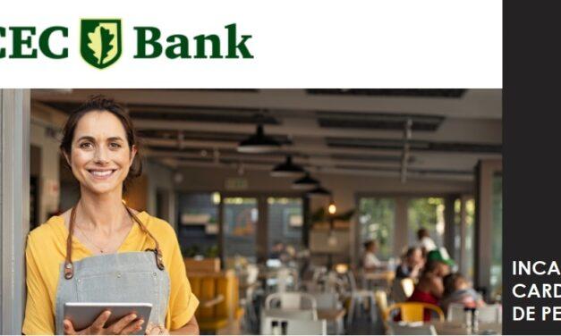 Soluție pentru acceptarea plăților cu cardul direct de pe mobil, la CEC Bank