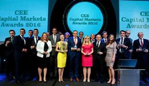 BITTNET SYSTEMS și CEMACON au fost premiate la Varșovia