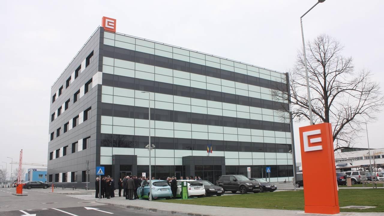 CEZ România a depus la Ministerul Energei o listă de proiecte de 500 de milioane de euro din fonduri europene