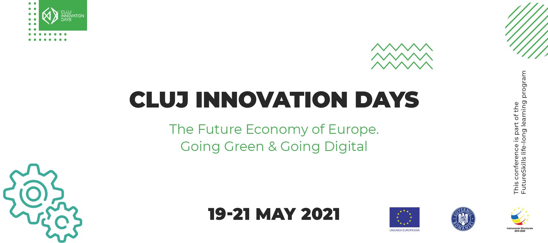 Conferință Internațională despre sustenabilitatea economiei și Pactul Verde European