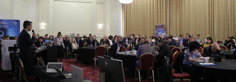 Cum se poate schimba fața sectorului public din România, cu ajutorul tehnologiei