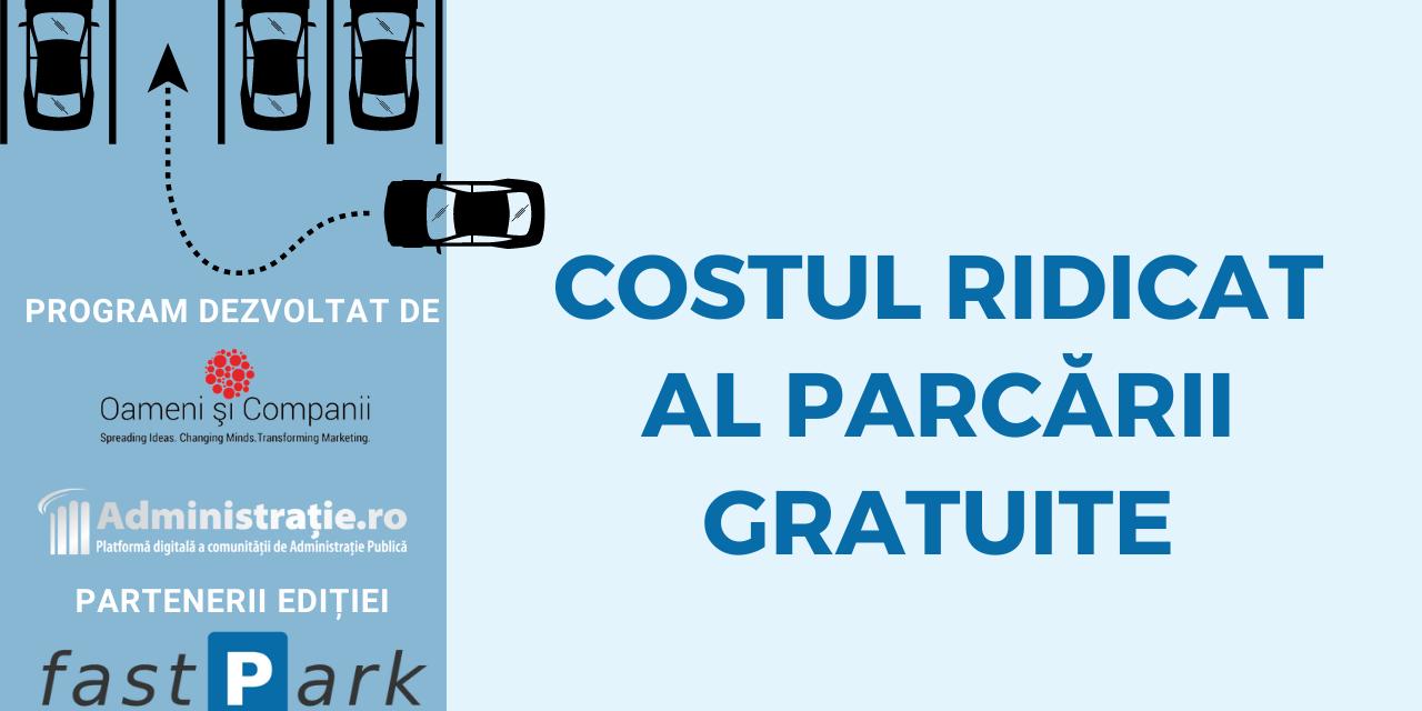 Comunitatea OSC – Administratie: Discuții despre costul ridicat al parcării gratuite și soluții pentru optimizarea circulației și reducerea poluării în cadrul întâlnirii lunii iulie