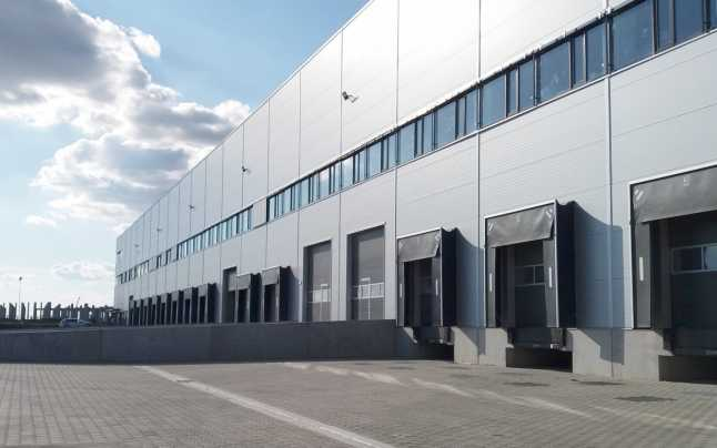 Cererea de spaţii industriale şi-a păstrat dinamica şi în 2019, cu cereri-record