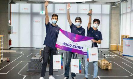 Bosch Future Mobility Challenge a anunțat câștigătorii pentru cea de-a patra ediție