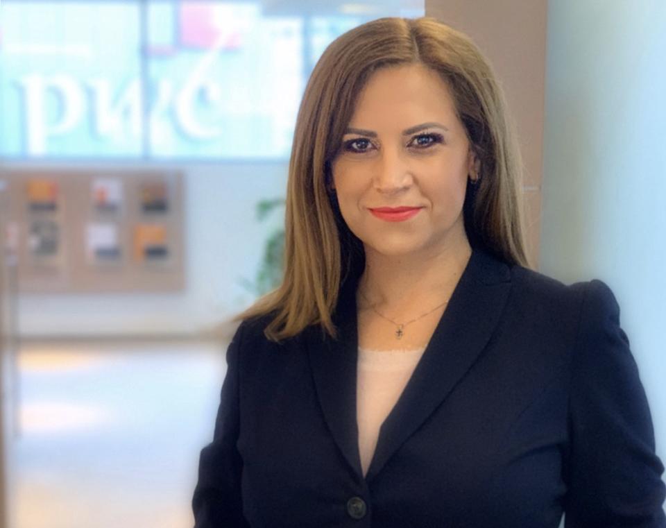 PwC România își extinde echipa de raportare fiscală și conformare financiară prin recrutarea Cameliei Niță