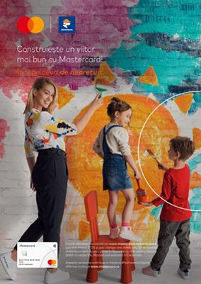 Mastercard și Dedeman lansează o campanie dedicată plăților electronice în magazine