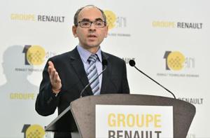 Românii au ajuns să reprezinte 20% din totalul inginerilor implicaţi în cercetare şi dezvoltare la nivelul Grupului Renault