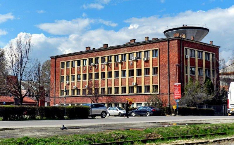 Compania Iulius intră pe piaţa de producţie industrială prin achiziţionarea pachetului majoritar de acţiuni la Carbochim