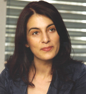 Carmen Dincă este noul director de marketing al Grupului DONA