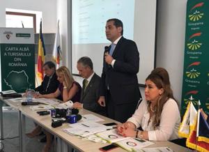 """CNÎPMM a lansat """"Carta Albă a turismului din România"""" – un barometru al turismului intern"""