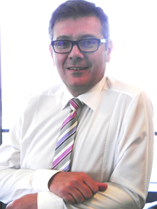 Bayer îl numeşte pe Cătălin Radu la conducerea diviziei Pharmaceuticals pentru România şi Republica Moldova