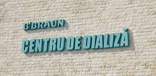 Aniversare specială pentru Centrele de Dializă Avitum din Tg. Mureș și Tg. Jiu: sărbătoresc 10 ani de când și-au deschis porțile pentru pacienții din zonă