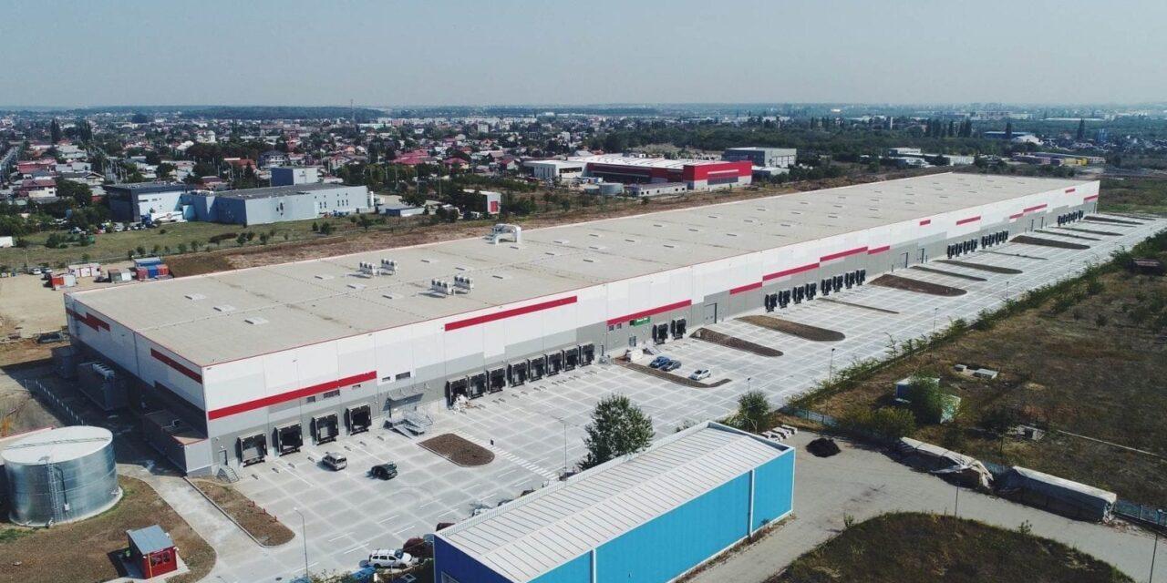 Havi Logistics deschide cel mai mare centru de distribuție din România