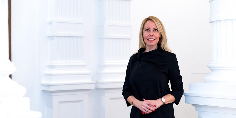Claudia Stan este noul Cluster Director of Sales & Marketing al hotelurilor Hilton Garden Inn