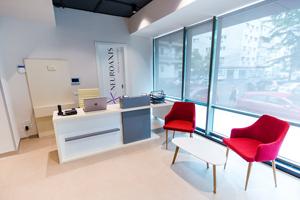 Clinica integrată de neurologie Neuroaxis a fost inaugurată în urma unei investiţii de peste 250.000 de euro