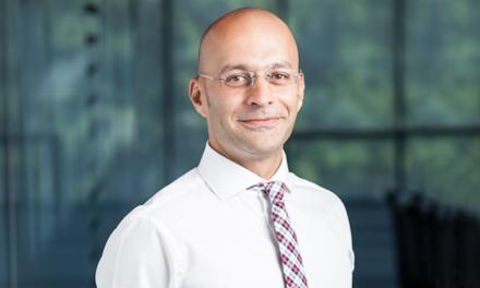 Codruț Nicolau este noul General Manager Edenred România