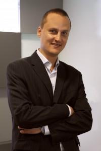 Cristian Cojocaru este noul Head of Telecom Division, Samsung Electronics România