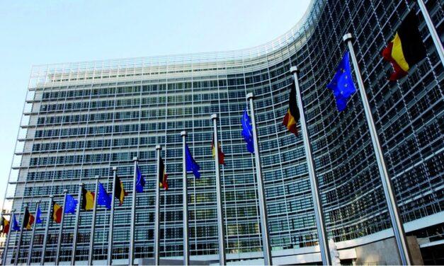 Comisia Europeană a confirmat acordarea către România a sumei de 483,8 milioane de euro prin programul REACT-EU