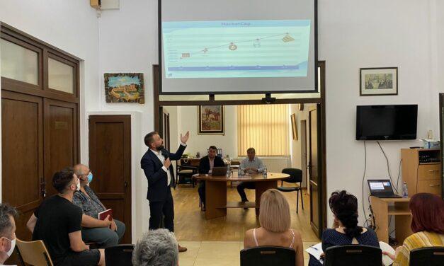 """Prima conferință pe tema """"Criptomonedele – perspectiva juridică"""" a avut loc într-un barou"""