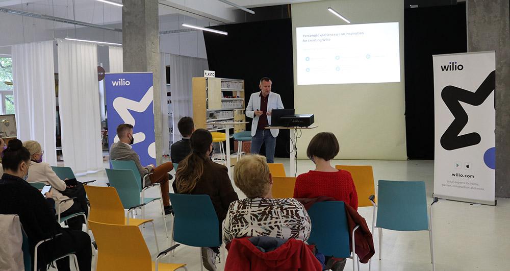 Wilio, platforma online cu profesioniști din domeniul construcțiilor și întreținerii casei, a fost lansată oficial în România