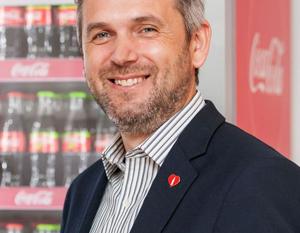 Constantin Bratu este noul șef pe comunicare și public affairs la Coca-Cola România