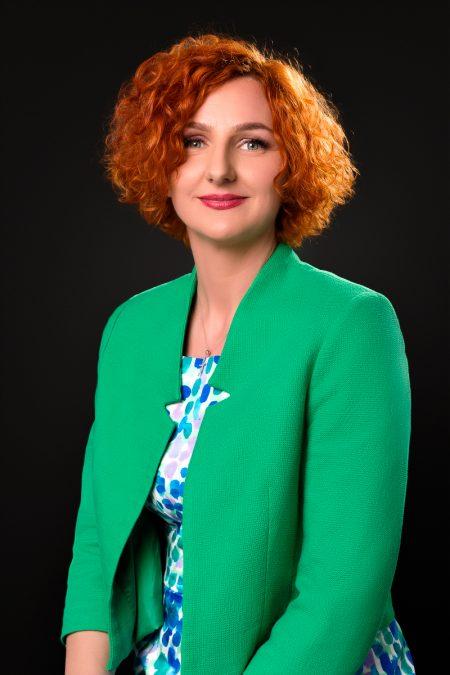 Cosmina Marinescu ca fi noul Director General al KRUK România