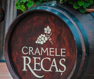 Cramele Recaş a produs 23 de milioane de litri de vin în 2019
