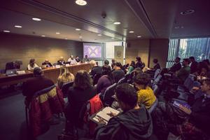 A fost lansat Creative Est – primul festival al industriilor creative româneşti