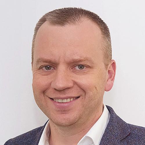 Cristian Ionescu a preluat conducerea companiei Instant Factoring