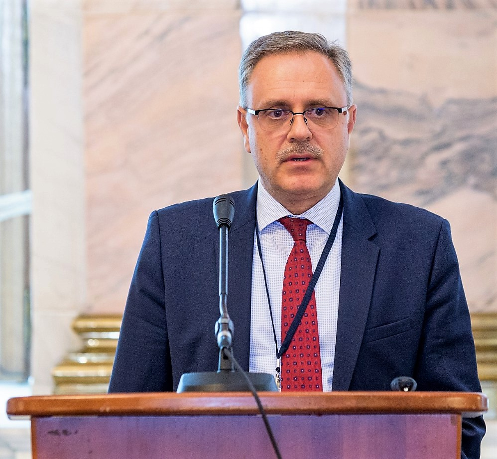 Cristian Roşu (ASF): Digitalizarea este un fenomen ce nu poate fi oprit