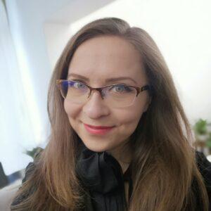 Cristina Velescu, Director de Marketing, Custom Surgical: În pandemie, am fost toți de acord să nu ne concentrăm pe vânzări, ci să fim oameni