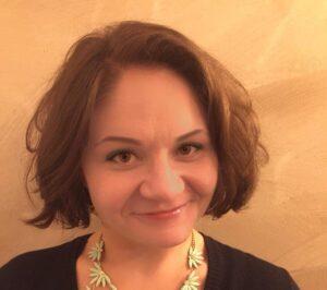 Cristina Vrânceanu, Marketing Manager, Sypher Solutions: Principala calitate a unui om de marketing este curiozitatea