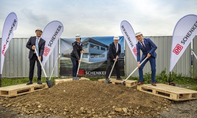 DB Schenker anunță inaugurarea unui nou terminal de cross-dock în Cluj