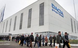 Vânzările au stagnat, Dacia contraatacă pe frontul de marketing