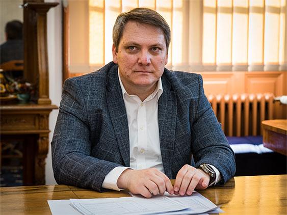Dan Lazăr (Universitatea Babeş-Bolyai): Digitalizarea a ajuns să fie deja un mod de viaţă, nu mai e un moft
